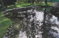 Альбом:  Вода в саду